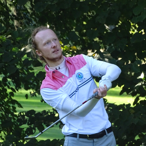 Henrik Stoffersen (AM)